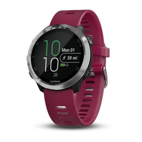 Monitor cardíaco de pulso com GPS Garmin Forerunner 645 Music