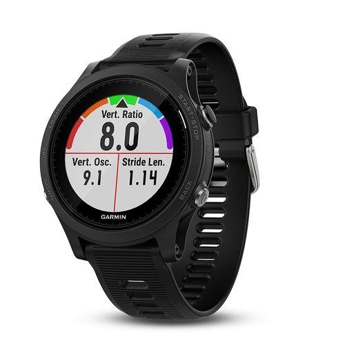 Monitor cardíaco de pulso com GPS Garmin Forerunner 935