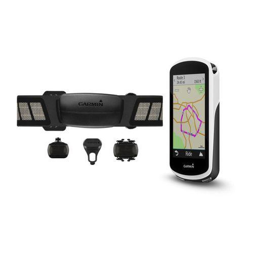 Ciclocomputador com GPS Garmin Edge 1030